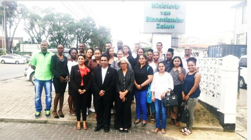 8Minbiza en ambassadeurs veilige thuishaven