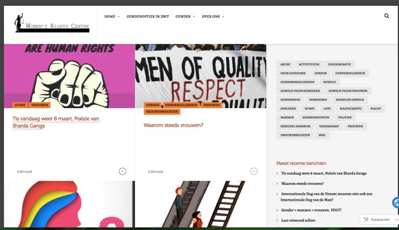website wrc